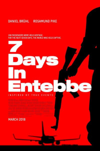 7 Days in Entebbe | Bmovies