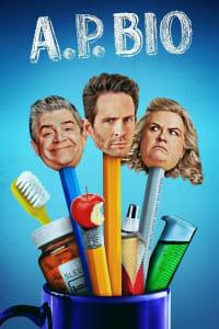 A.P. Bio - Season 3 | Watch Movies Online