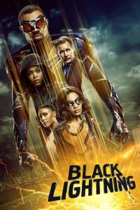 Black Lightning - Season 3 | Bmovies