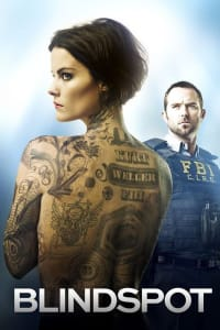 Blindspot - Season 5 | Bmovies