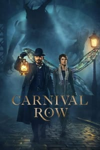 Carnival Row - season 1 | Watch Movies Online