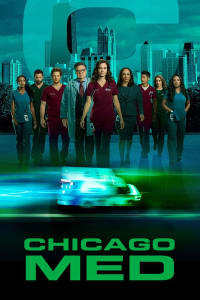 Chicago Med - Season 5 | Bmovies