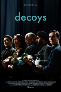 Decoys - Season 1 | Bmovies