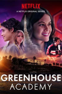 Greenhouse Academy - Season 3 | Bmovies