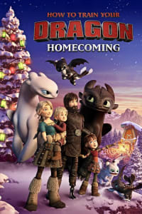 How to Train Your Dragon Homecoming | Bmovies