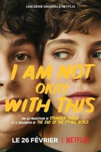 I Am Not Okay with This - Season 1 | Bmovies