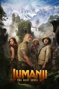 Jumanji: The Next Level | Watch Movies Online