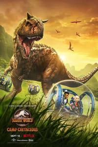 Jurassic World: Camp Cretaceous - Season 1 | Bmovies