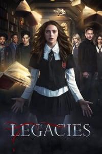 Legacies - Season 3 | Bmovies