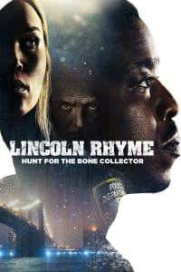 Lincoln Rhyme: Hunt for the Bone Collector - Season 1 | Bmovies