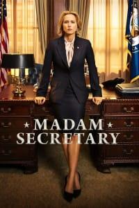 Madam Secretary - Season 6 | Bmovies