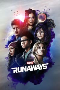 Marvel's Runaways - Season 3
