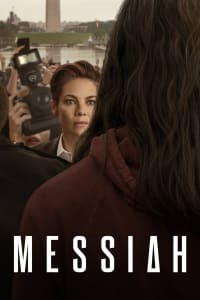 Messiah - Season 1 | Bmovies