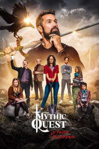 Watch Mythic Quest: Raven's Banquet - Season 1 Fmovies