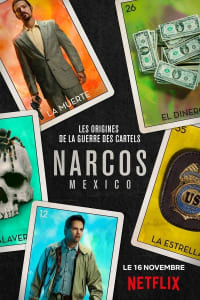 Narcos: Mexico - Season 2 | Bmovies