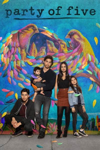 Party of Five - Season 1 | Bmovies