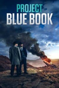 Project Blue Book  - Season 2 | Bmovies