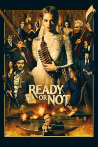 Ready or Not | Bmovies