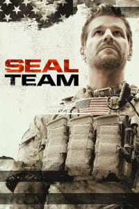 SEAL Team - Season 3