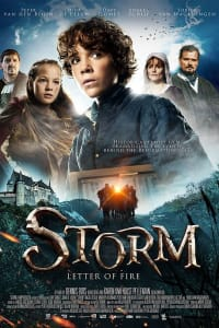 Storm: Letters van Vuur   Bmovies