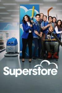 Superstore - Season 5 | Bmovies