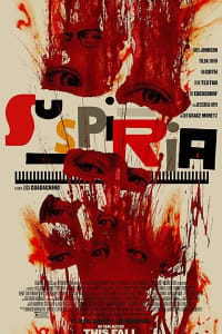 Suspiria | Watch Movies Online