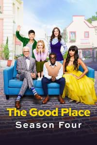 The Good Place - Season 4 | Bmovies
