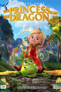 The Princess and the Dragon | Bmovies