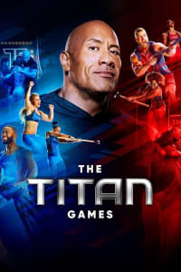 The Titan Games - Season 2 | Bmovies