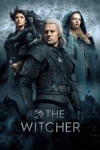 The Witcher - Season 1   Bmovies