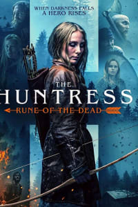 The Huntress: Rune of the Dead | Bmovies