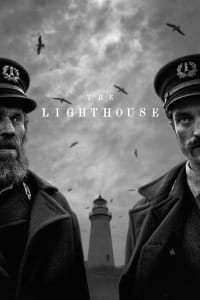 The lighthouse 2019 | Bmovies