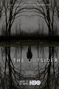 The outsider - Season 1 | Bmovies