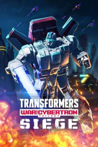 Transformers: War for Cybertron - Season 1 | Watch Movies Online