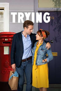 Trying - Season 1 | Bmovies