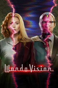 WandaVision - Season 1 | Bmovies