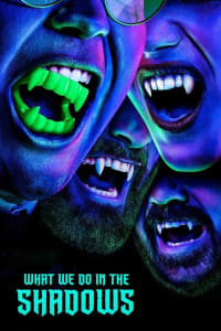 What We Do in the Shadows - Season 2 | Watch Movies Online