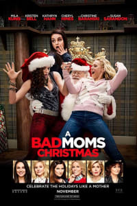 A Bad Moms Christmas | Watch Movies Online