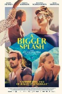 A Bigger Splash | Bmovies