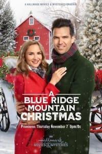 A Blue Ridge Mountain Christmas   Bmovies