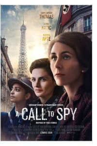 A Call to Spy | Bmovies