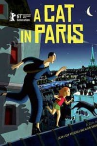 A Cat In Paris | Bmovies