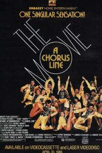 A Chorus Line | Bmovies