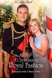 A Christmas in Royal Fashion | Bmovies