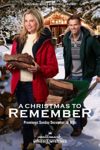 A Christmas to Remember (2016) | Bmovies