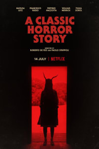 A Classic Horror Story | Bmovies