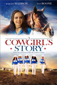 A Cowgirl's Story | Bmovies
