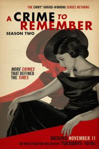 A Crime to Remember - Season 3 | Bmovies