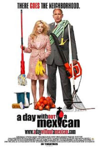 A Day Without A Mexican | Bmovies