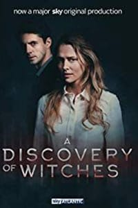 A Discovery of Witches - Season 2 | Watch Movies Online